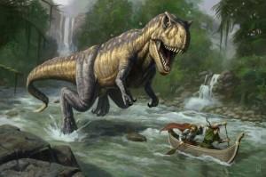 T-Rex-Dinosaur-Fantasy-Picture-700x466