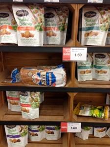 Groceries Random