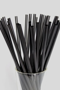 217_1_Black-Straight-Drinking-Straw